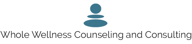 Whole Wellness Counseling and Consulting logo | Austin Texas Online Therapy